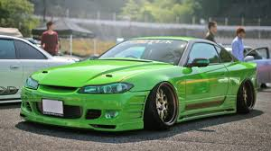 nissan silvia s15 nissan silvia s15 cars green wallpaper allwallpaper in 4921