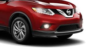 2014 nissan rogue headlights and exterior lights youtube