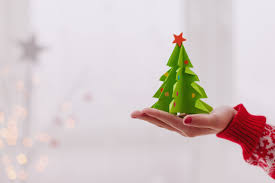 37 christmas tree templates in all shapes and sizes