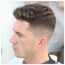 undercut long curly hair men u0027s haircut long on top with short sides and back with