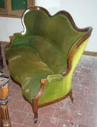 restauration canapé restauration mobilier ancien canapé louis philippe