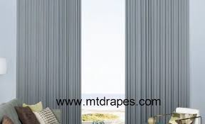 Pinch Pleated Drapes Traverse Rod How To Measure Pinch Pleat Curtainshome Happiness Within Traverse