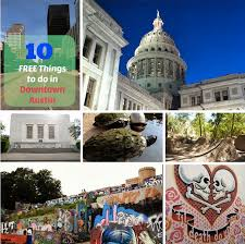 10 free things to do in downtown austin free fun in austin
