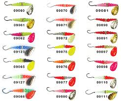 wedding ring lure mack0s wedding ring classic original series lures maumee tackle
