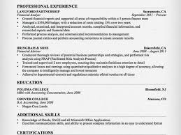 Resume Examples Byu by 100 Resume Examples Byu Resume Maker Student How To Write A