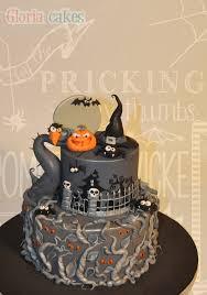 tarta fondant halloween halloween fondant cake www facebook com