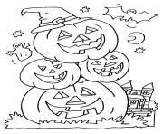 halloween coloring pages free download printable