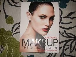 makeup artistry books three of my favourite beauty books perfumegirlblog