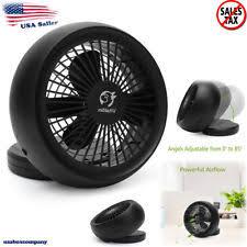battery operated fans battery fan ebay