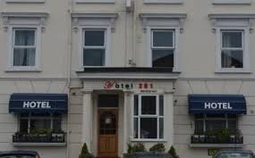 Bed And Breakfast In London Sani House Hotel In London Bed And Breakfast In Shepherds Bush