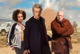 doctor who the pyramid at the end of the world review ars technica