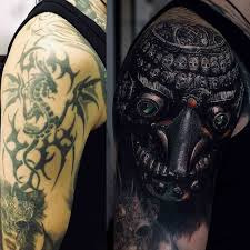 kapala skull cover up best ideas gallery