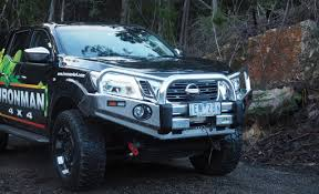 nissan frontier np300 accessories accessory news archives loaded 4x4