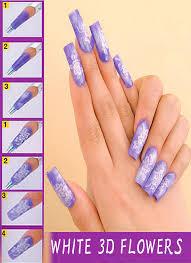 beauty and nail tips a focus on nail art 18