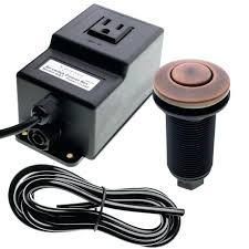 insinkerator sink top switch insinkerator sink top switch lowes sinktop button oil rubbed bronze
