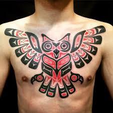 16 spiritual haida tattoos tattoodo