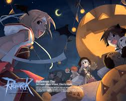 anime halloween wallpaper halloween wallpaper