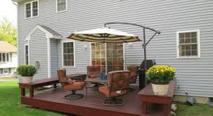 Home Depot Patio Umbrella by Table Cheap Patio Furniture Sets On Patio Umbrellas With Fancy