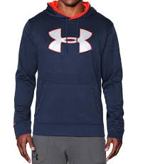 armour sweater armour 1259778 409 s armour fleece big logo twist