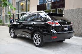used lexus rx 350 hybrid 2013 lexus rx 350 stock gc1822ab for sale near chicago il il