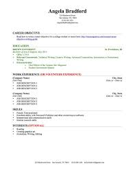 Example Of Nursing Student Resume by Example Of Resume For Students Example Of A Student Resume