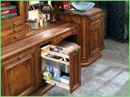 kitchen sink storage ideas kitchen sink cabinet storage ideas lesmurs info
