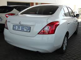 nissan almera engine oil spec 2013 nissan almera selling at r 119 900 renault fourways the
