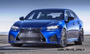 lexus gs vs cadillac xts super sedan design shootout