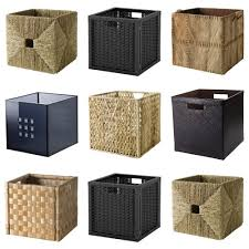 ikea baskets 5 ikea baskets for the kitchen space you didn t know you had