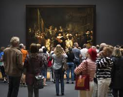 holland through the eyes of the dutch masters startribune com