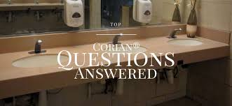 top corian top corian questions answered az countertop repair