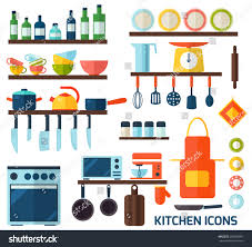 kitchen tools and equipment royalty free cooking tools and kitchenware equipment u2026 286060997