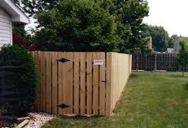Beautiful Wood Beautiful Wood Privacy Fence Gate Design Ideas Home Interior