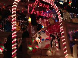 winter lights festival gaithersburg best christmas lights in maryland 2017 bel air md patch
