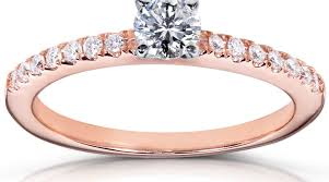 ring round trellis engagement ring in platinum 4 4mm awesome
