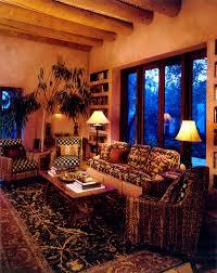 santa fe style house santa fe style homes interiors home decor ideas