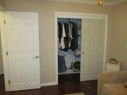Sliding Closet Door Options 20 Best 2 Panel 2 Track Molded Panel Sliding Closet Doors Images