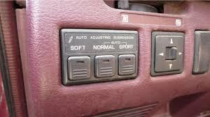 mazda mx6 junkyard gem 1989 mazda mx 6 gt turbo autoblog