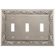 Decorative Electrical Plates and Covers