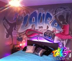 tag pour chambre tag graffiti professionnel