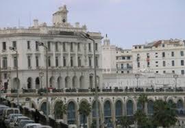 chambre des commerces avignon coopération algérie projet de partenariat entre les