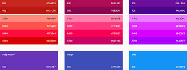 your friendly guide to colors in data visualisation lisa