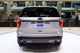 Ford Escape Jeep - 2017 ford escape adds new sport appearance package