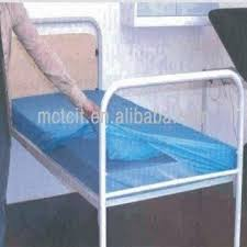 hospital disposable cpe matress bed sheet bed cover global sources