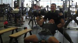 chest workout motions gym brisbane youtube