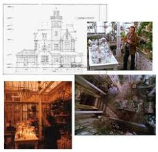 Practical Magic House Floor Plan Exterior House Elevation Drawing From The Movie Practical Magic