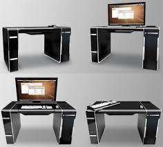 Futuristic Computer Desk Welcome To My Free Design News