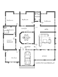 four bedroom house plans house plans 4 bedroom house plan in house plans