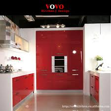 High Gloss Kitchen Cabinets by Online Buy Wholesale High Gloss Kitchen Doors From China High
