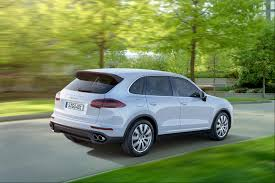 new porsche electric porsche cayenne s e hybrid review 2015 on